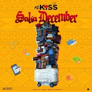 Mz Kiss - Saka December